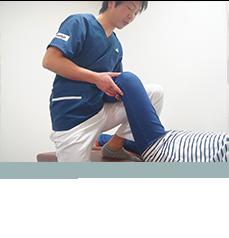 Jumpでリハビリ