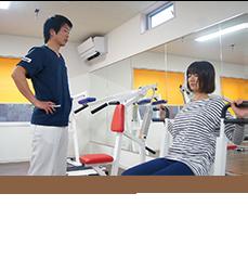 Jumpでトレーニング