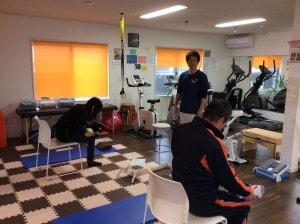 2015年11月腰痛教室3