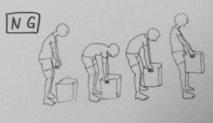 腰使い方4