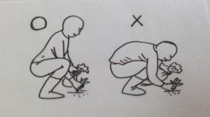 腰使い方5